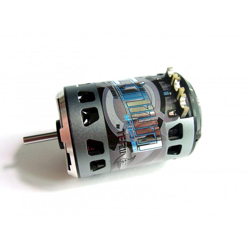 Actinium 13 5t Brushless Motor Sensor Tp Blm 135100act
