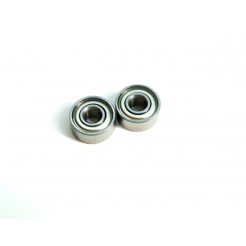 Motor ceramic bearing tp bea c motor motor accessories for Ceramic bearings for electric motors