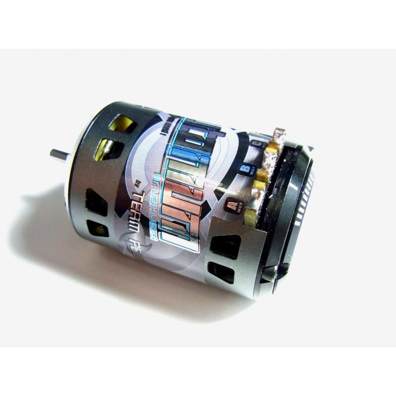 Plutonium V2 21 5t Brushless Motor Sensor Tp Blm
