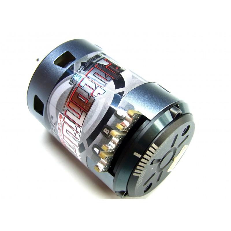 Plutonium 9 5t Brushless Motor Sensor Tp Blm 095100pl