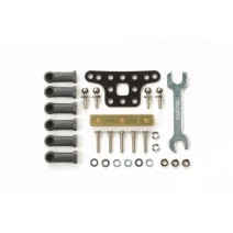 JR Mass Damper Set - w/Ball Connectors Block Weight  #15478