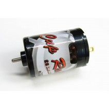 Cup Racer 540 Stock Motor (Black Can, High Power)  #TP-540B-94F