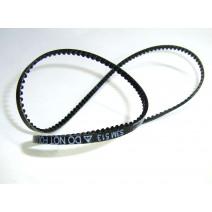 3m-516-(PU) Optional Rear Belt  #RO-S3M-516