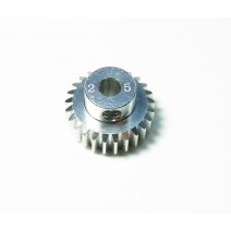 Hard-Coated 48P Pinion Gear , 25T  #TP-PG4825