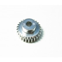 Hard-Coated 48P Pinion Gear , 26T  #TP-PG4826