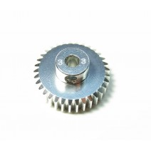 Hard-Coated 48P Pinion Gear , 33T  #TP-PG4833