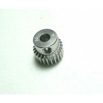 Hard-Coated 64P Pinion Gear , 24T  #TP-PG6424