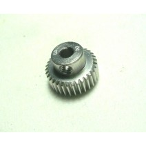 Hard-Coated 64P Pinion Gear , 32T  #TP-PG6432
