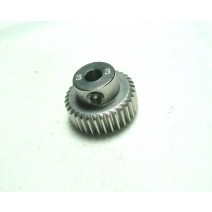 Hard-Coated 64P Pinion Gear , 33T  #TP-PG6433