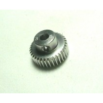 Hard-Coated 64P Pinion Gear , 35T  #TP-PG6435