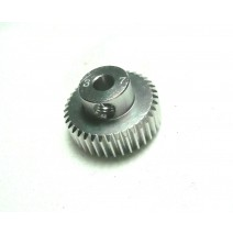 Hard-Coated 64P Pinion Gear , 37T  #TP-PG6437