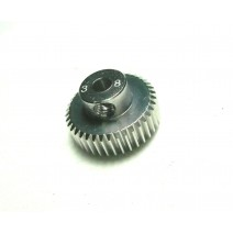 Hard-Coated 64P Pinion Gear , 38T  #TP-PG6438