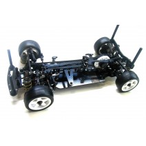 MTS FF/T2 and XRAY Mini Car kit Pre-order Part list