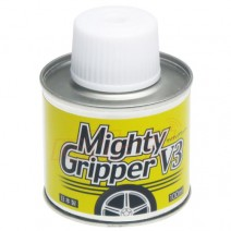 NASA Mighty Gripper V3 Yellow Tire Additive  #MGV3