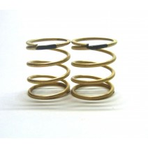 Linear Dynamic Spring - (Black: T3.3, 4pcs) #RO-LDS-33