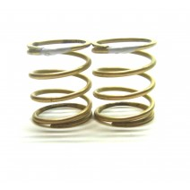 Linear Dynamic Spring - (White: T3.1, 4pcs) #RO-LDS-31