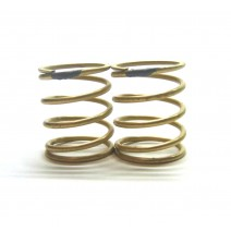 Linear Dynamic Spring - (Grey: T2.9, 4pcs) #RO-LDS-29