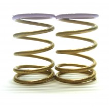 1:8 GT Progressive Dynamic Spring -High Response (Purple: T3.2~3.4, 2pcs) #RO-GT-PDS-HR-32~34