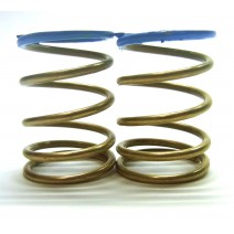1:8 GT Progressive Dynamic Spring -High Response (Blue: T3.2~3.6, 2pcs) #RO-GT-PDS-HR-32~36
