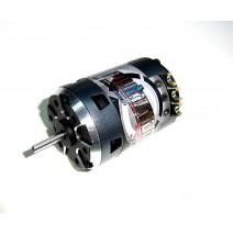 Plutonium 13.5T Brushless Motor(Sensor) #TP-BLM-135100PL