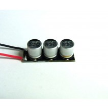 Super Power Capacitor  #TP-SPCAP