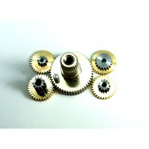Gear Part for TP-DS1209 servo   #TP-GS1209